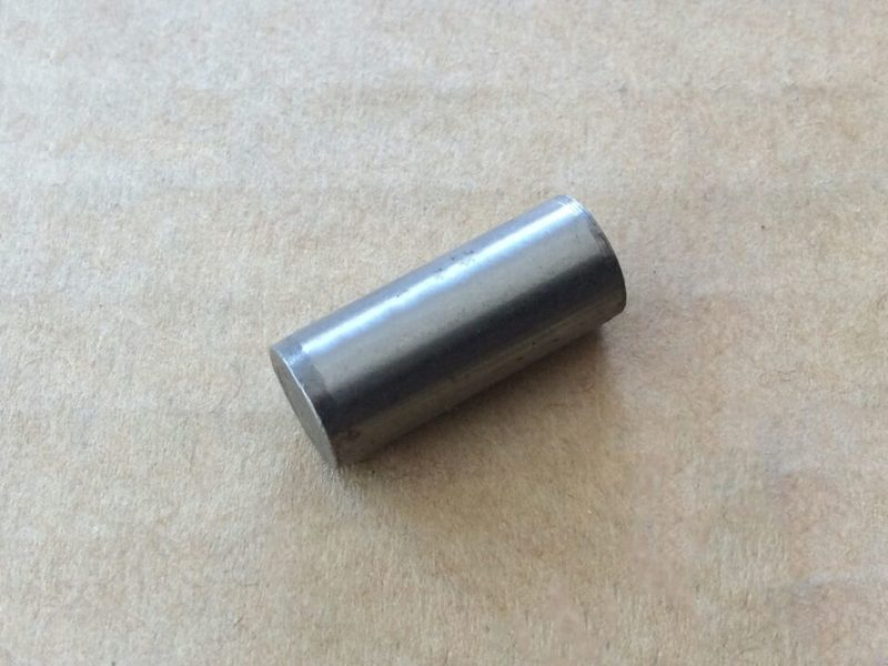 024145 Norton Commando outer primary chaincase dowel - Classic Bike Spares