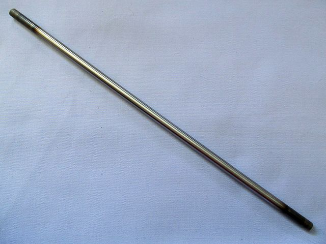 Norton clutch pushrod - Classic Bike Spares