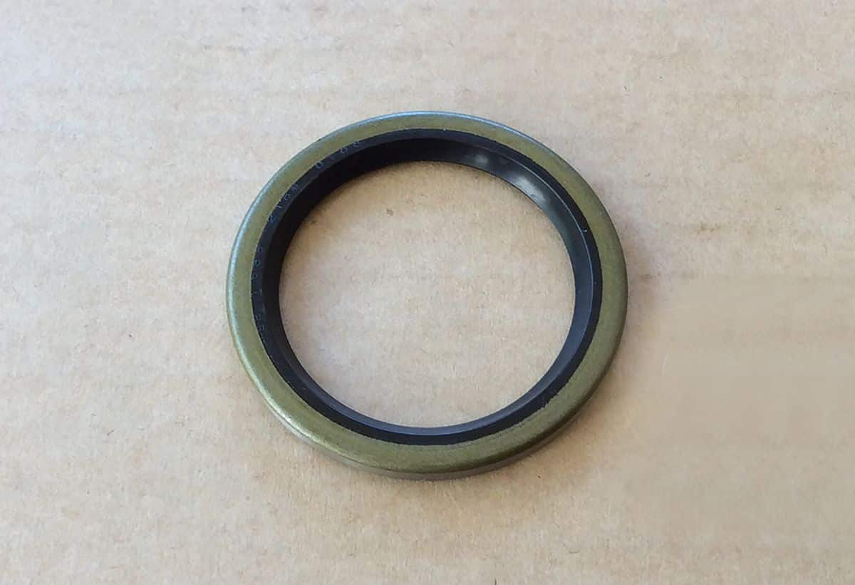 Norton sleeve gear bearing oil seal - Classic Bike Spares