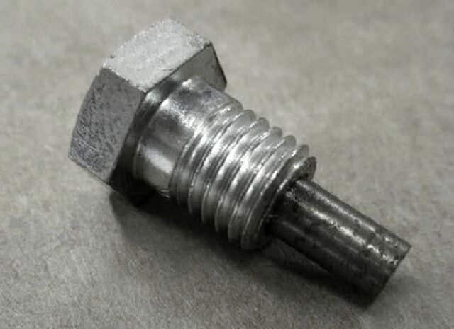 Norton magnetic gearbox drain bolt - Classic Bike Spares