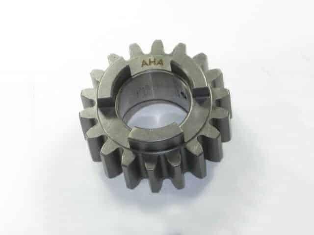 04-0418 Norton mainshaft 2nd gear 18T - Classic Bike Spares