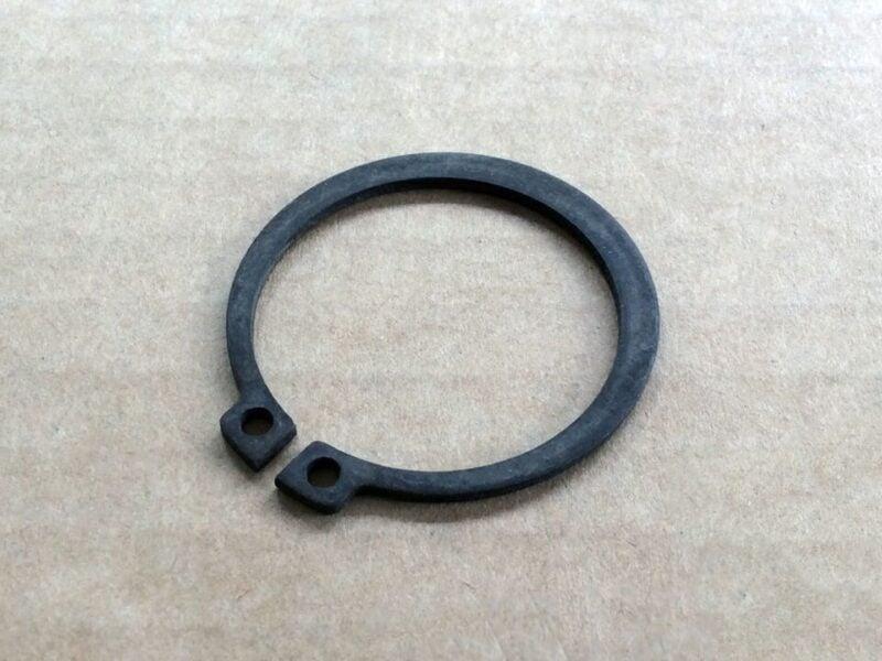 06-0753 Norton Commando clutch bearing inner circlip - Classic Bike Spares