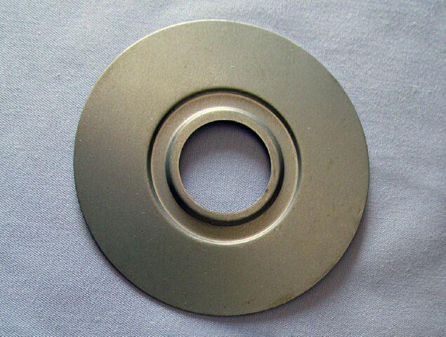 Norton primary chaincase sealing disc - Classic Bike Spares