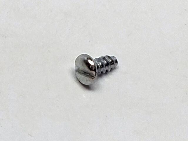 060787 Norton hub cover self tapping screw - Classic Bike Spares
