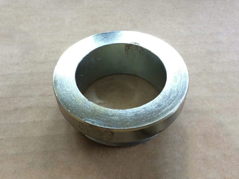 061137 Norton Commando oil seal retaining collar - Classic Bike Spares