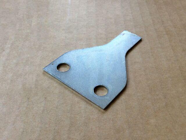 Norton oil filter retainer tab - Classic Bike Spares