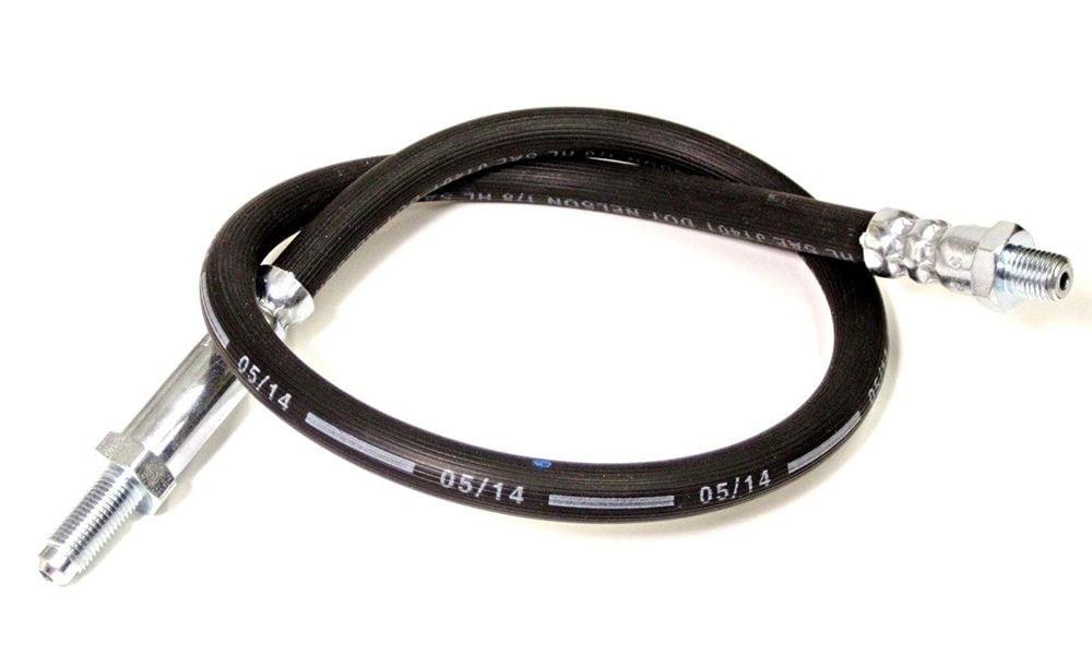 Norton Commando front brake hose assembly - Classic Bike Spares