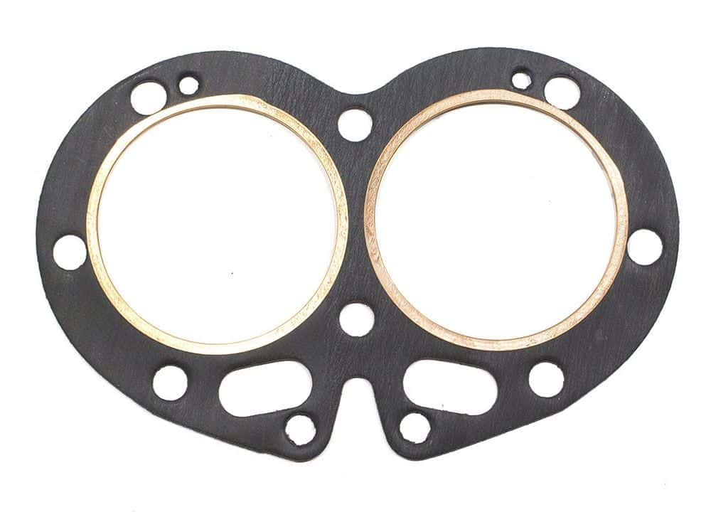 Norton Commando 750 cylinder head gasket - Classic Bike Spares