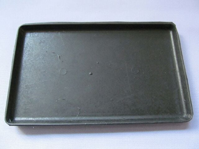 Norton Commando Mk3 battery tray mat - Classic Bike Spares