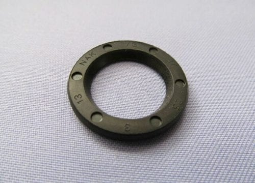 Norton Commando Mk3 gear lever oil seal - Classic Bike Spares