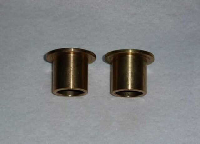 Norton Commando swing arm spindle bushes - Classic Bike Spares