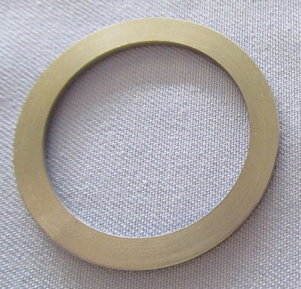 Norton fork top nut washer - Classic Bike Spares