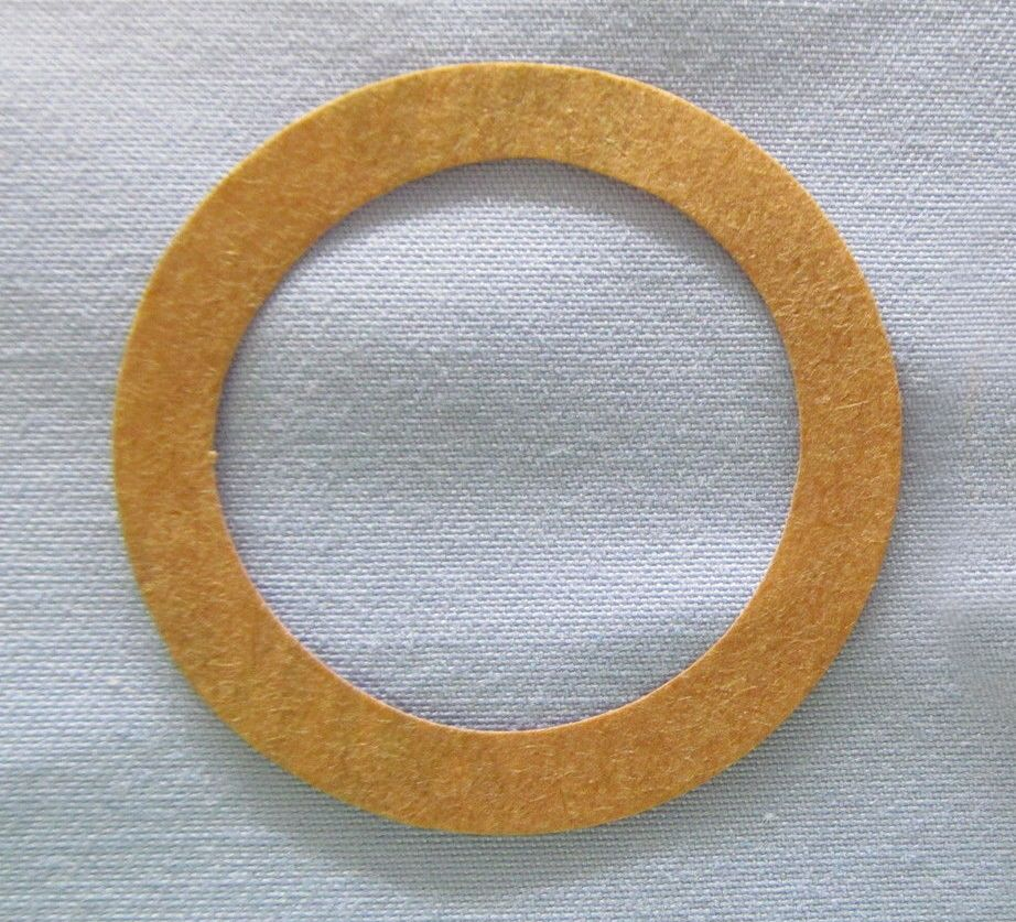 Norton fork oil seal washer - Classic Bike Spares