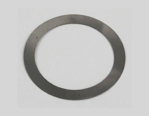 067569 Norton Commando crankshaft main bearing shim - Classic Bike Spares