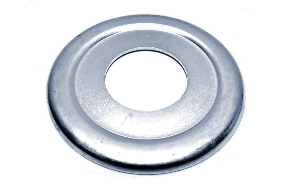 Norton steering head bearing cover - Classic Bike Spares