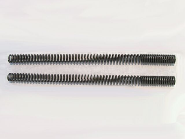 Norton progressive fork springs - Classic Bike Spares