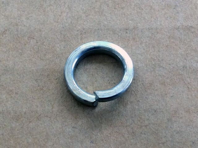 """Spring washer 5/16"""" - Classic Bike Spares"""
