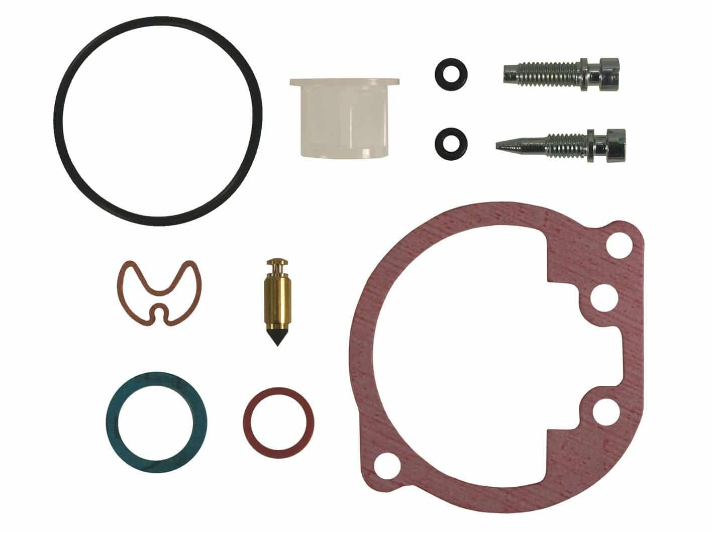Amal carburettor Mk1 service kit - Classic Bike Spares