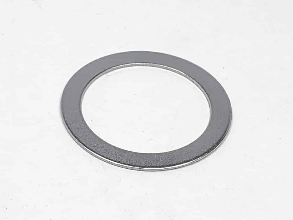 655332 Norton fork top nut washer - Classic Bike Spares