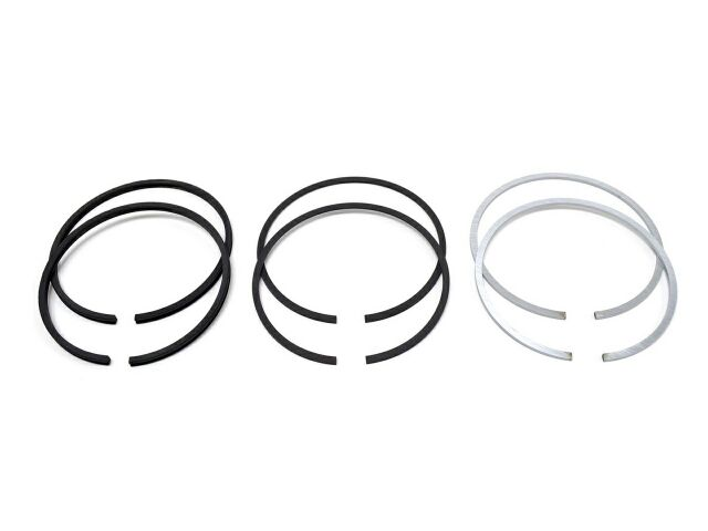 Norton Commando piston ring set - Classic Bike Spares