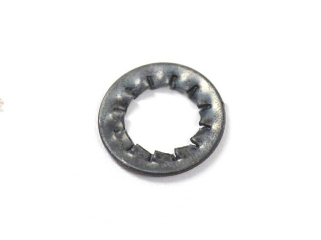 "702288 serrated washer 3/8"" - Classic Bike Spares"