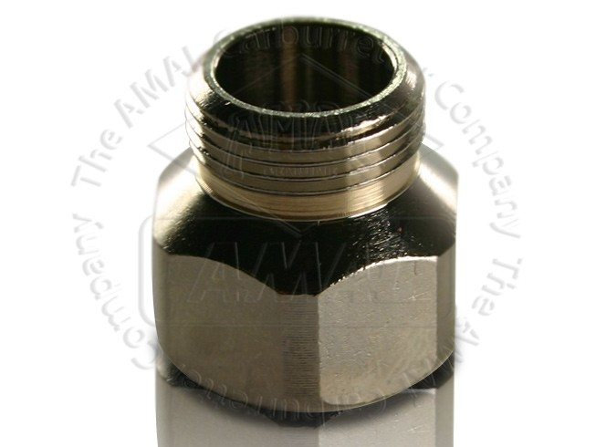 Throttle Valve, 376 (Amal) - Classic Bike Spares