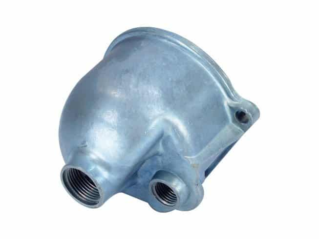Amal float chamber bowl - Classic Bike Spares
