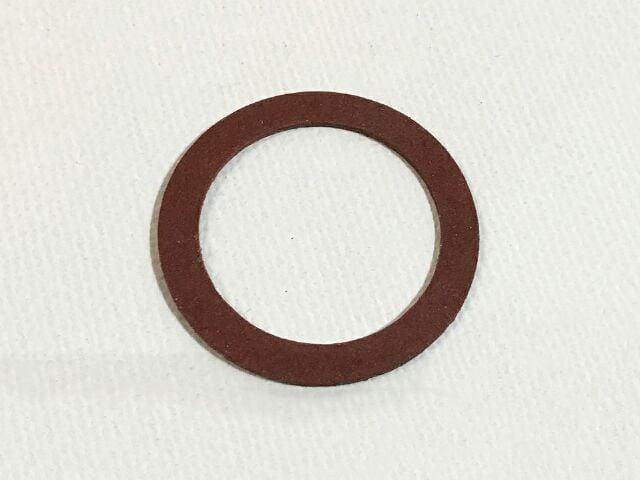 701670 oil pressure release valve fibre washer - Classic Bike Spares