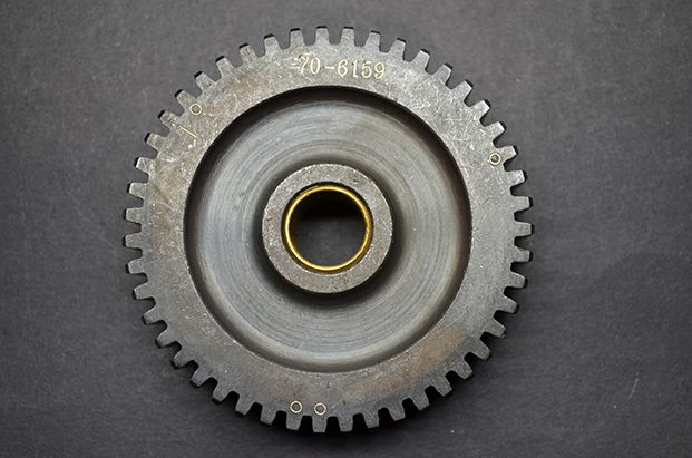 Triumph intermediate camshaft wheel - Classic Bike Spares