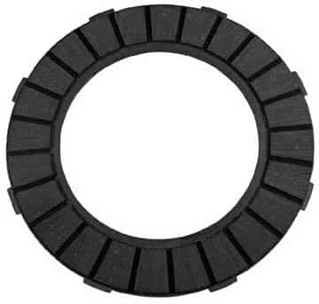 571362 Triumph BSA clutch friction plate - Classic Bike Spares