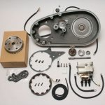 Norton Electric Start Kit (Alton) – Classic Bike Spares