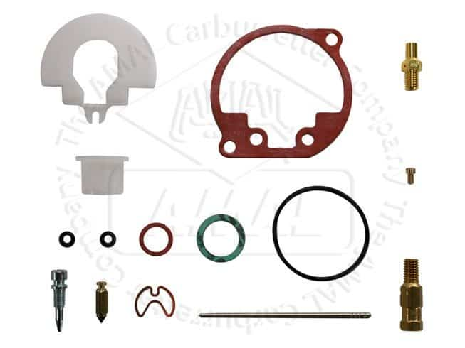 Concentric Carburettor Major Repair Kit (Amal) - Classic Bike Spares