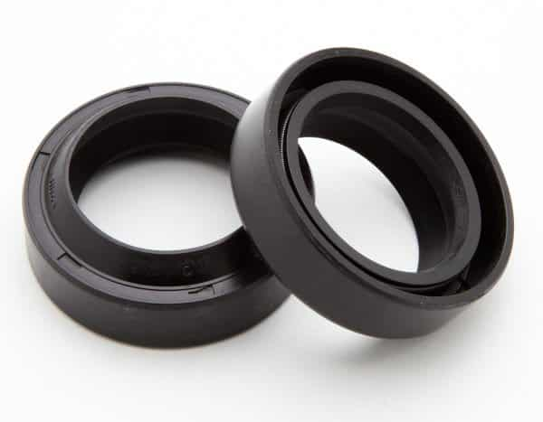 974001 Fork oil seal, Triumph & BSA - Classic Bike Spares