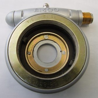 speedometer drive gearbox 15:12 magnetic - Classic Bike Spares