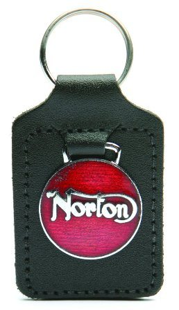 Key Fob, Norton - Classic Bike Spares