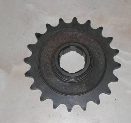 BSA gearbox sprocket, 20 teeth - Classic Bike Spares