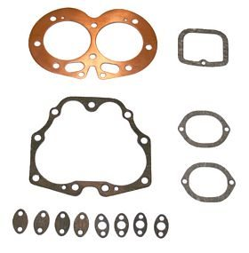 Gasket set decoke, Commando 850 - Classic Bike Spares