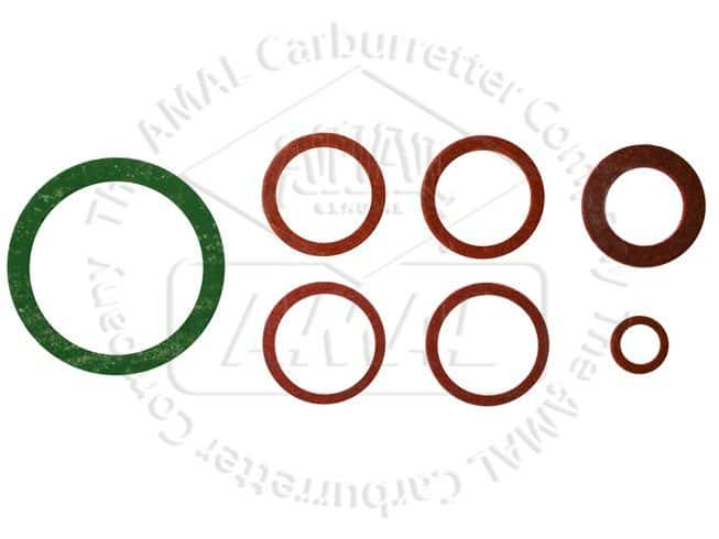 Amal carburettor 289 gasket kit - Classic Bike Spares