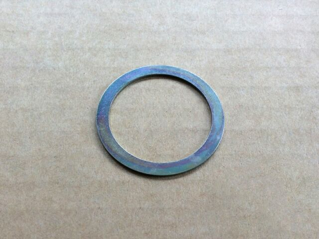 Triumph/BSA fork top nut washer 1971-83 - Classic Bike Spares