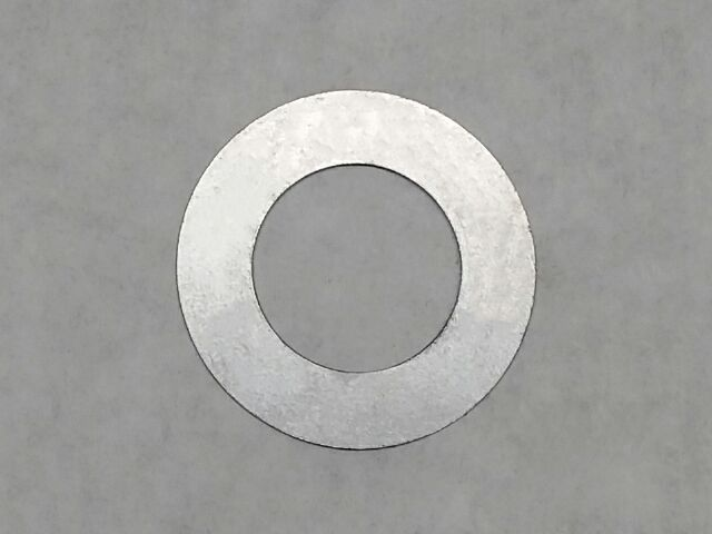 371474 Triumph hub grease retaining washer 1962 on Classic Bike Spares