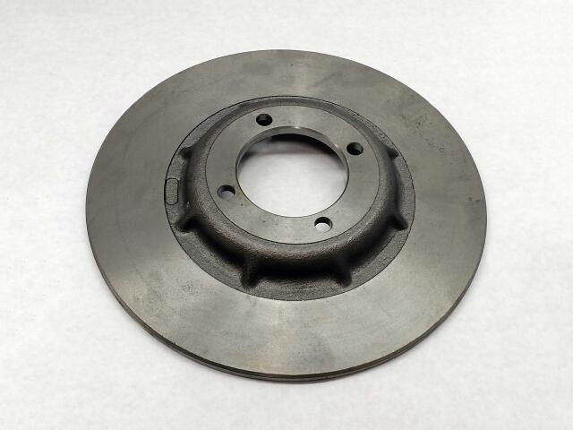 377175 Triumph 750 brake disc - Classic Bike Spares