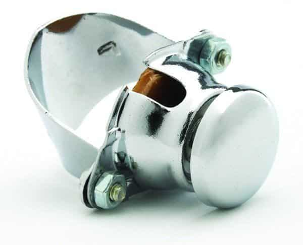 Replica Lucas horn switch, Triumph & BSA - Classic Bike Spares