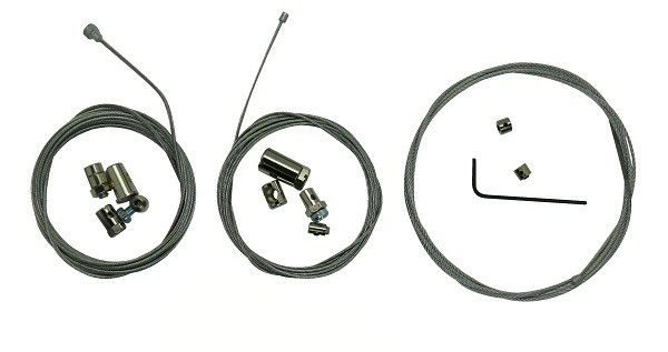 Breakdown cable repair kit - Classic Bike Spares