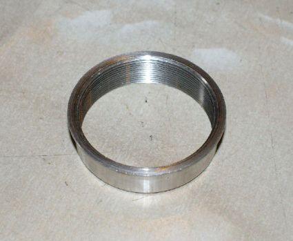 Carburettor adaptor ring, 389 series - Classic Bike Spares