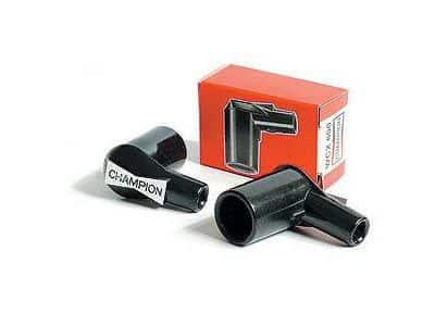 Champion spark plug cap WCX600/180 - Classic Bike Spares