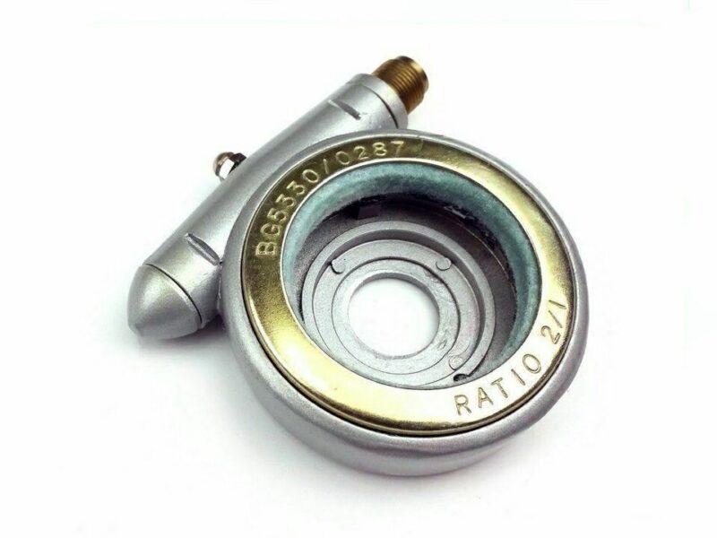 99-9976 Speedo drive gearbox 2:1 ratio - Classic Bike Spares