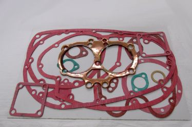 Gasket set, BSA A65 - Classic Bike Spares