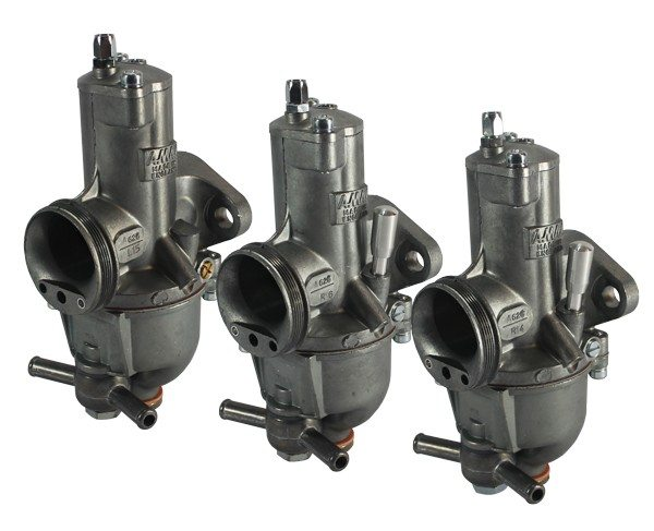 Amal Premier 626 carburettor set - Classic Bike Spares
