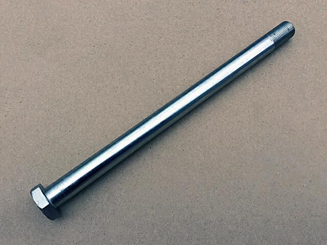 826150 Triumph 650 swing arm pivot bolt 1963-66 - Classic Bike Spares