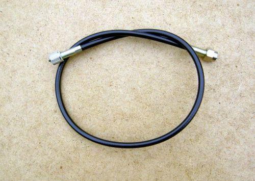 """Triumph T140 tacho cable, Veglia 30"""" - Classic Bike Spares"""